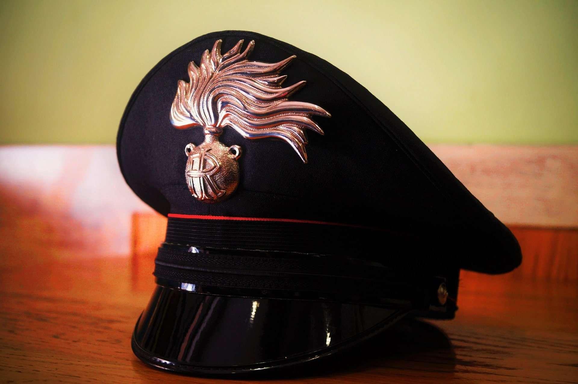 terminillo carabinieri