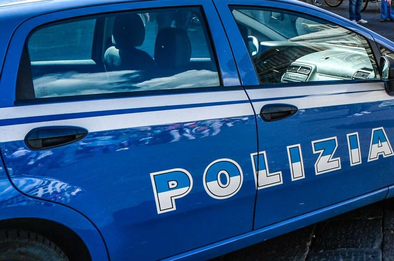 terminillo polizia