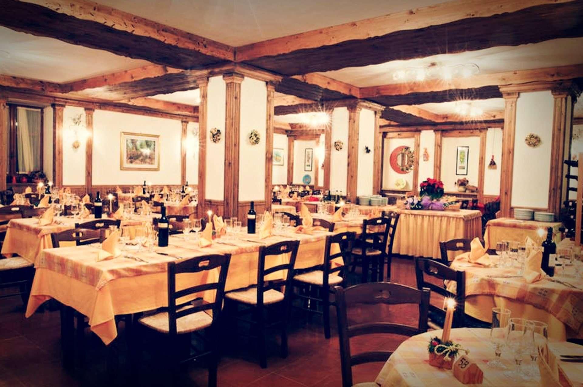 terminillo ristorante hotel togo