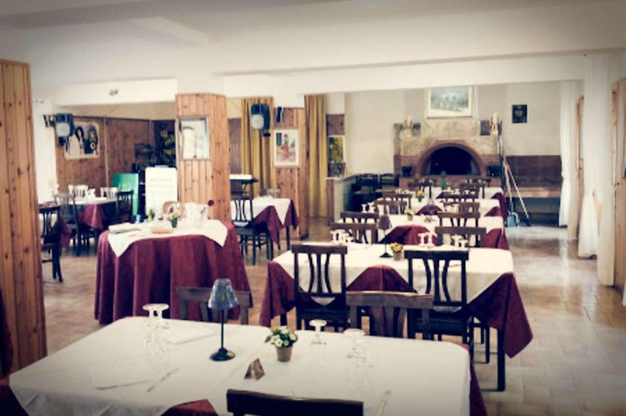 terminillo ristorante il falco