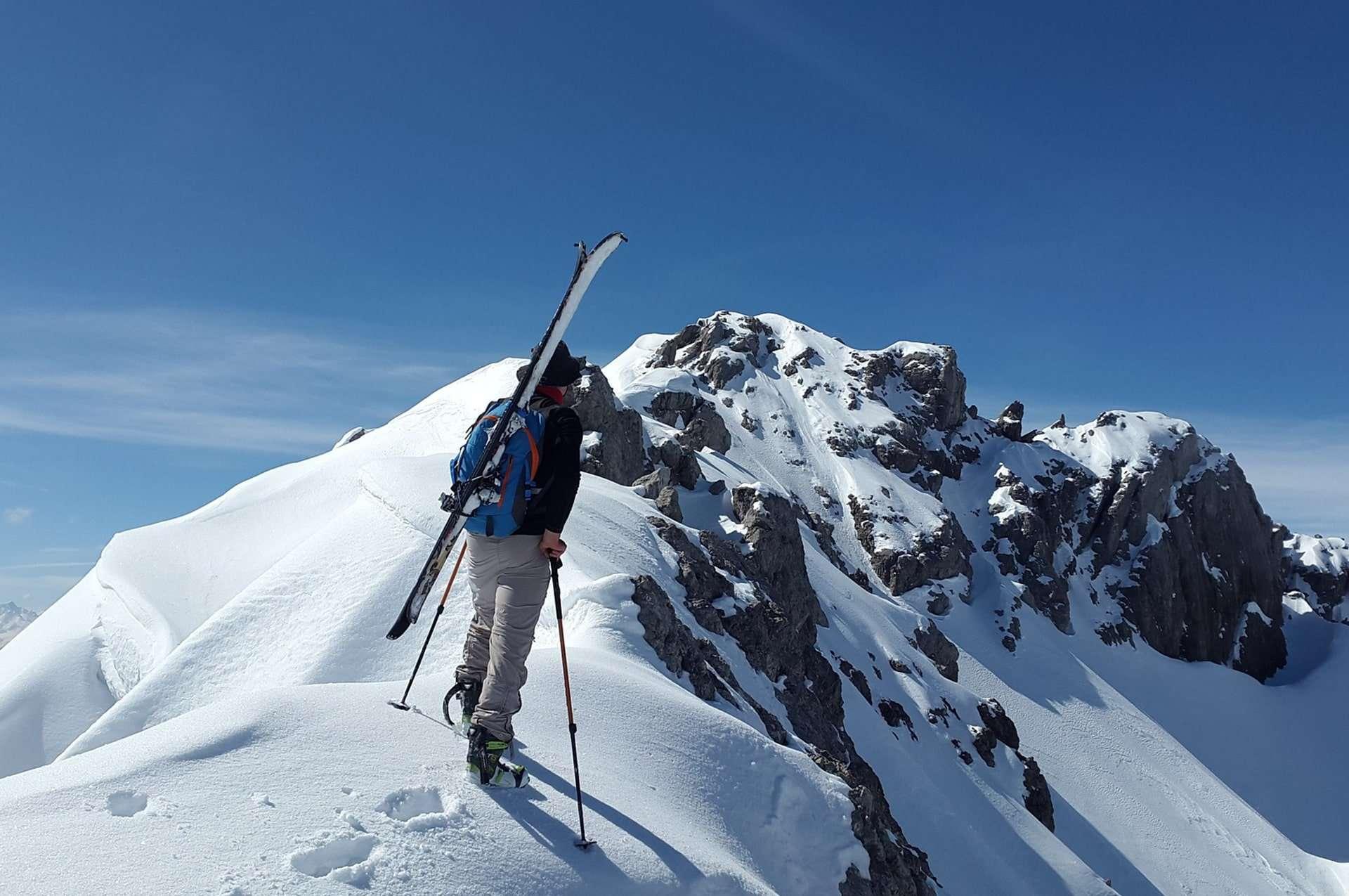 terminillo sci alpinismo