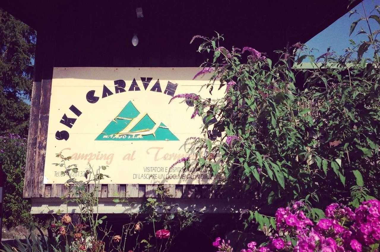 terminillo ski caravan club