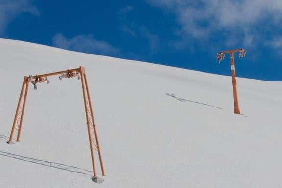terminillo mappa impianti piste da sci