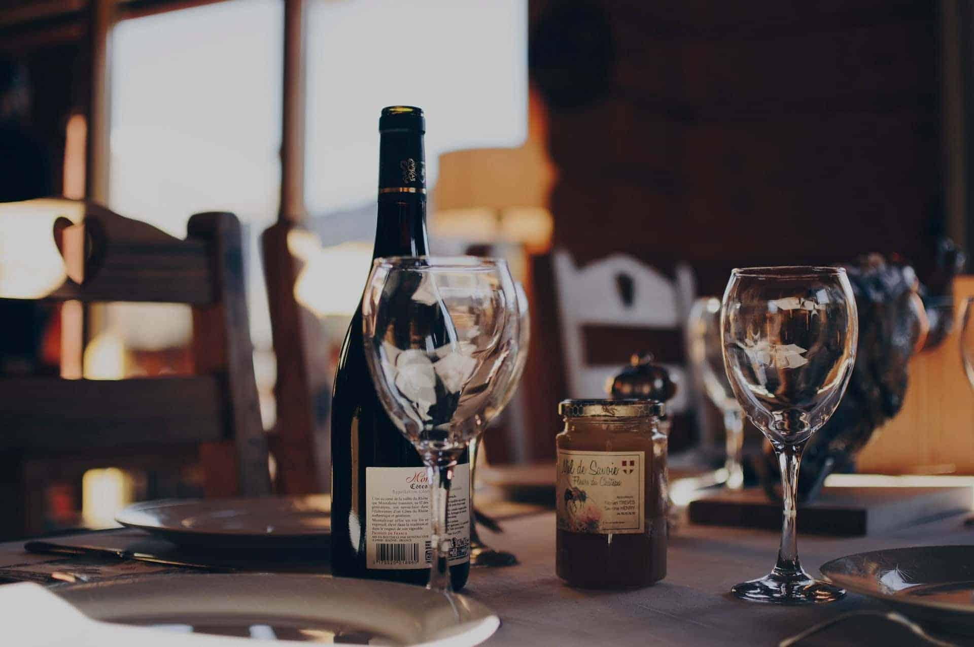 terminillo ristoranti