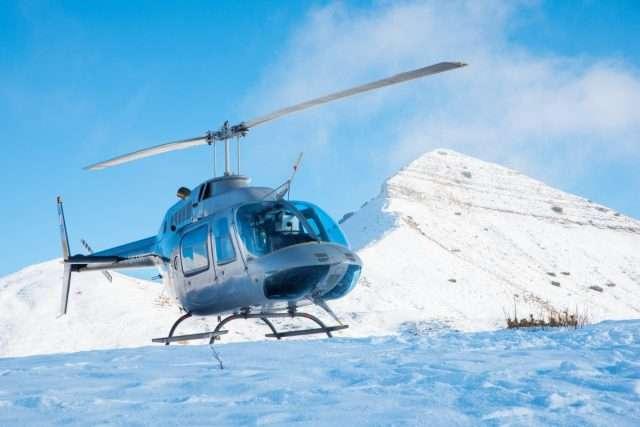 voli panoramici in elicottero sul terminillo
